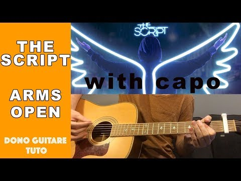 Arms Open Ukulele Chords The Script Khmer Chords
