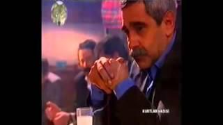 KURTLAR VADISI - MAPUSHANE TÜRKÜSÜ