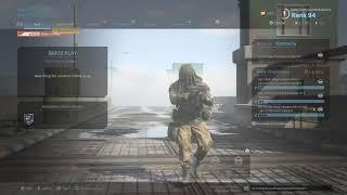Trappin in THE Modern Warfare