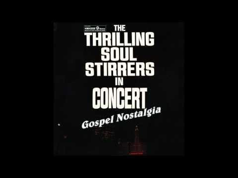 """Resting Easy"" (Live) (1968) Soul Stirrers"