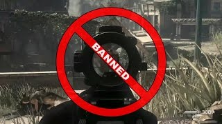 Top 10 BANNED Video Games And WHY They Are BANNED