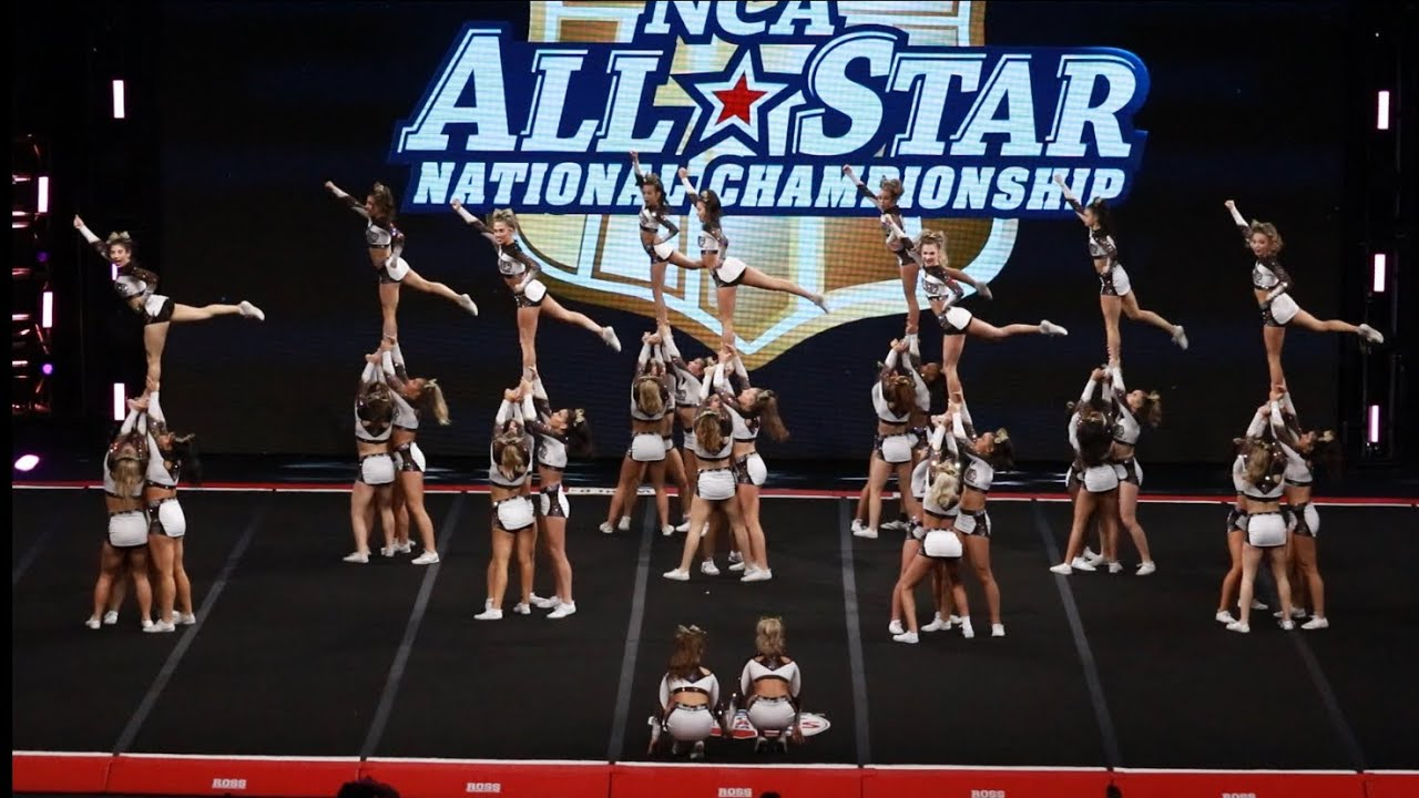 World Cup Shooting Stars Nca 2020 Day 1 Youtube