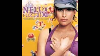 Nelly Furtado - Powerless (Say What You Want) (Acapella Version)