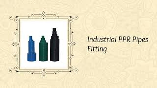 SHK POLYMERS MANUFACTURING CO, Pipes And Fittings based in Ahmedabad,Gujarat