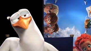 Как озвучивают анимационный блокбастер