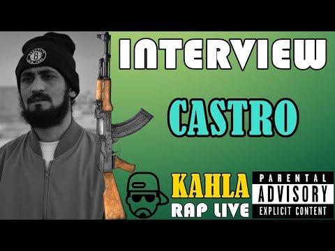 Episode 052 ✪ Interview -Castro- ✪ (09-07-2018)