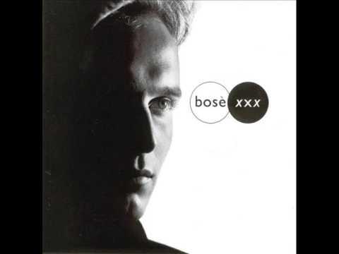 Miguel Bosé XXX Disco completo