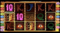 Book Of Ra Deluxe FULL LINE BIG WIN bonus | online casino