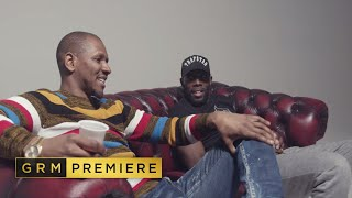 R.A x Giggs - Grateful [Music Video] | GRM Daily
