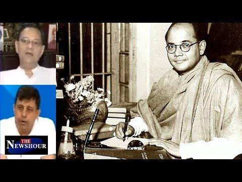 Proof On Netaji Subhash Chandra Bose's Death | The Newshour Debate (18th August)