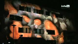 HTWK: PhänoMEDIA 2011 Musik, Licht und ein Blick hinter die Kulissen