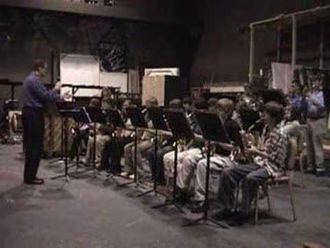 Spain by Chick Corea - Boscobel High School Jazz Band