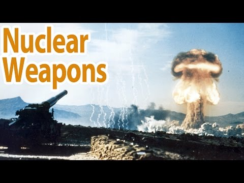 Nuclear Weapons: Mutually Assured Destruction