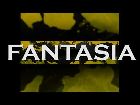 Secret - FANTASIA (Official audio)