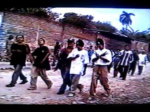 MS13 GANG AND 18TH ST GANG IN EL SALVADOR IN PEACE
