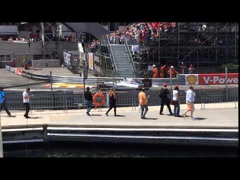 F1 GP 2015 Monaco