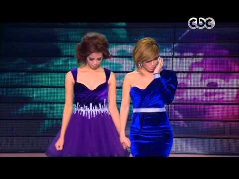 Star Academy 9 - Prime 15 Final Results - Rana Samaha and Soukaina Boukhries