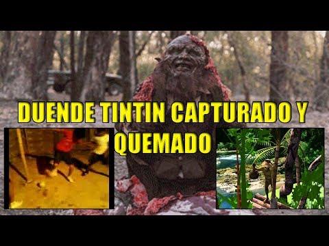 DUENDE Vídeos De TERROR REALES  POLTERGEIST FANTASMAS REALES CAPTADOS EN CAMARA VIDEOS DE MIEDO REAL