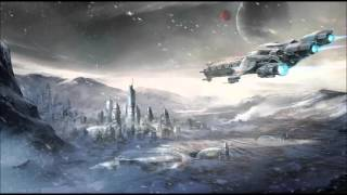 Star Citizen Starmap music