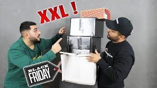 XXL Fashion Pack Opening !