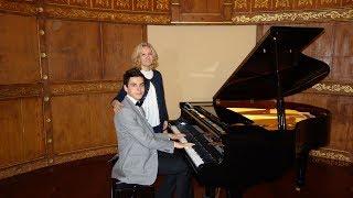 BEETHOVEN SONAT Piyano Resitali Kadıköy Belediyesi Yeldeğirmeni Kültür Merkezi Klasik Müziği Konseri