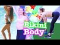 How to get a Bikini Body for Spring Break 2017