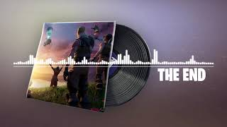 Fortnite | The End Lobby Music (Chapter 2 Music Pack)