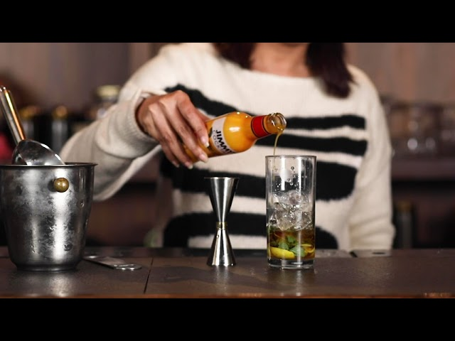 Jimmy's Cocktail Video Commercial