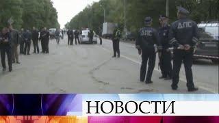 ВРостове на Дону вынесен вердикт погромкому делу «банды амазонок»