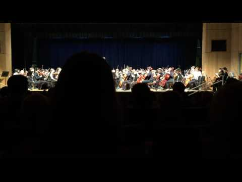 R.V. Williams Concerto Grosso