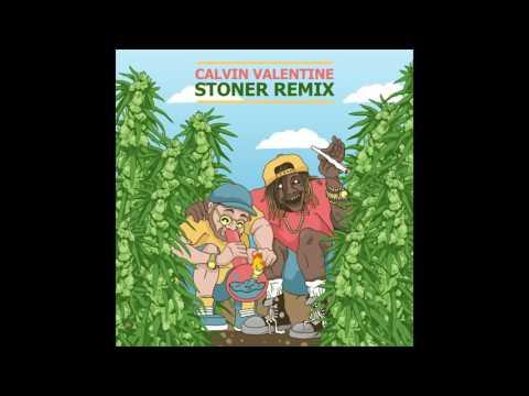 Young Thug - Stoner (Calvin Valentine Remix)