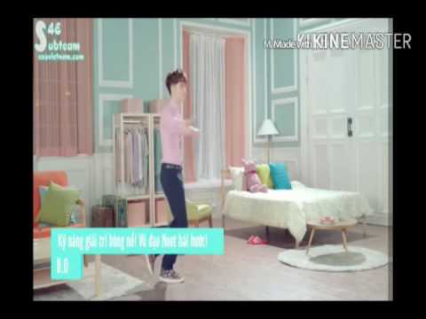 Download Exo funny dance ( 😂فيديو للضايجين يفيدكم 😂)