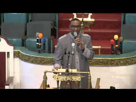 Greater St. John missionary Baptist church Oakland HD, a new chapter