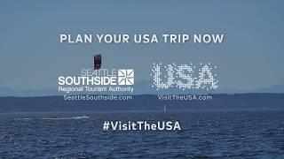 Seattle Southside, Washington:  Family-Friendly Activities