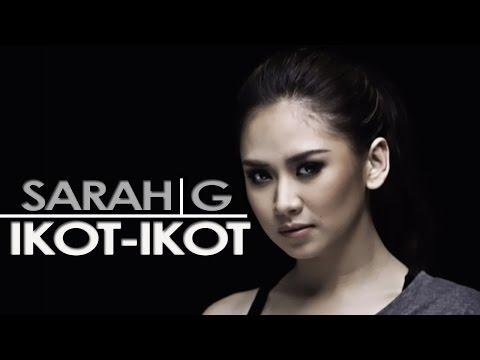 Sarah Geronimo — Ikot-ikot [Official Music Video]