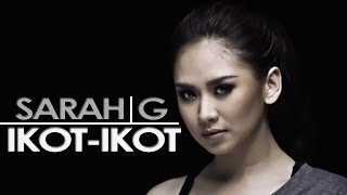 Repeat youtube video Sarah Geronimo - Ikot-ikot [Official Music Video]