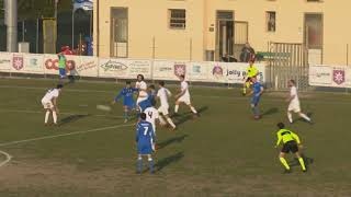 Promozione Girone A Larcianese-Lampo 0-0