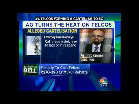 Telcos Forming A Cartel: AG To SC