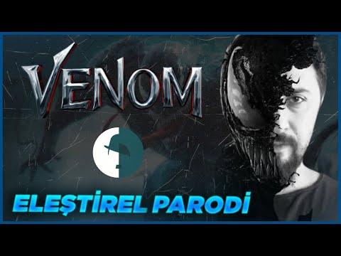 VENOM - ELEŞTİREL PARODİ