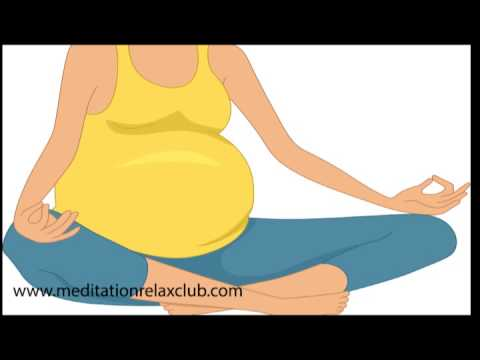 Prenatal Yoga: Relaxing Yoga Music, Soothing Music for Pregnancy Yoga, Pregnancy Music