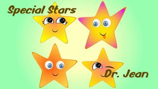 Special Stars by Dr  Jean