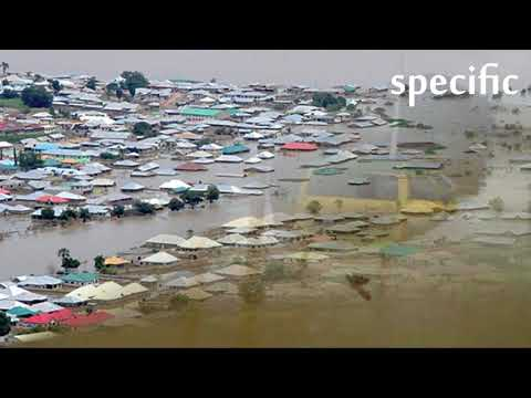 NIGERIA | Flood disaster in Kogi may be worse than 2012 experience, NEMA warns