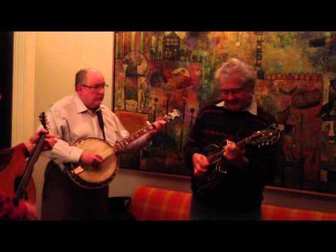 Tony and Gary Williamson,