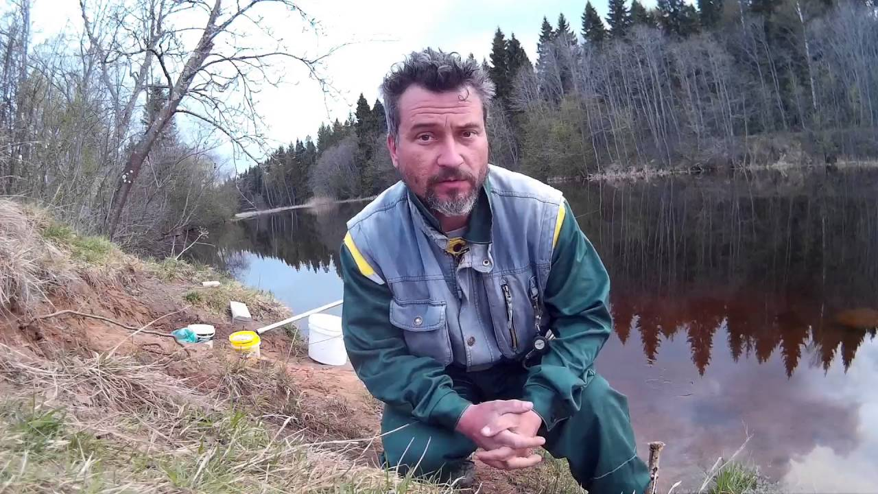 Река жабня отчет о рыбалке