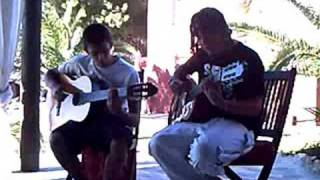Bonustrack - Promises (adema cover) live acoustic