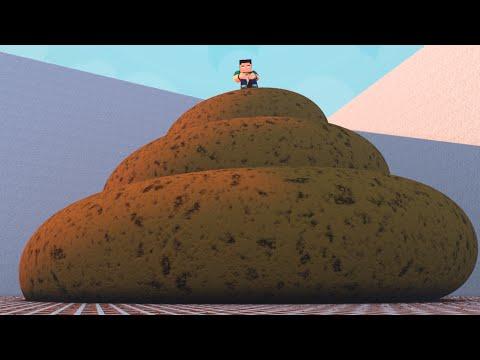 Minecraft: O COCO MAIS NOJENTO DE TODOS! - BUILD BATTLE MINI GAME