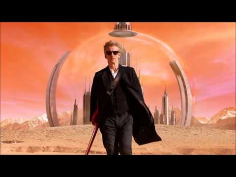Doctor Who 12th Doctor's Doomsday theme