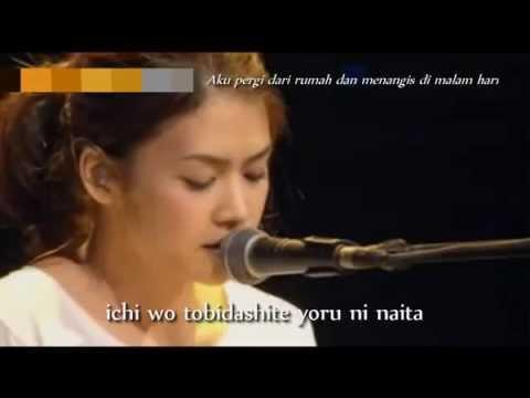 YUI to Mother - Lirik Sub Indonesia