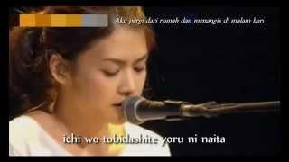 YUI to Mother - Lirik hiragana dan Sub Indonesia. Selamat menikmati...