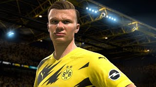 FIFA 21 First Details! Gameplay, Career Mode, Volta and More!